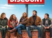 Cinéma Discount, l'affiche bande annonce