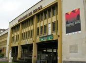 Shabazz Palaces Marché Gare (Lyon) 24/10/2014
