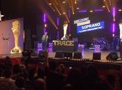 Trace Urban Music Awards 2014 palmarès, Indila, Soprano, Lacrim
