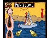 Seeing Powerdove