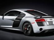 Audi Competition, plus puissante