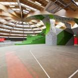 Street Dome, quand l'architecture se met au service du Skate