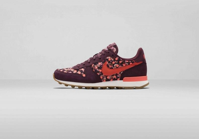 photo Nike Liberty London Belmont Ivy 21