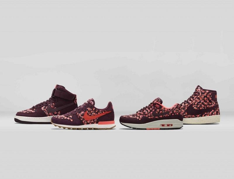photo Nike Liberty London Belmont Ivy 17