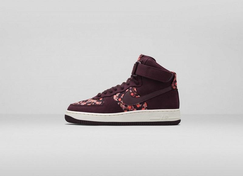 photo Nike Liberty London Belmont Ivy 20
