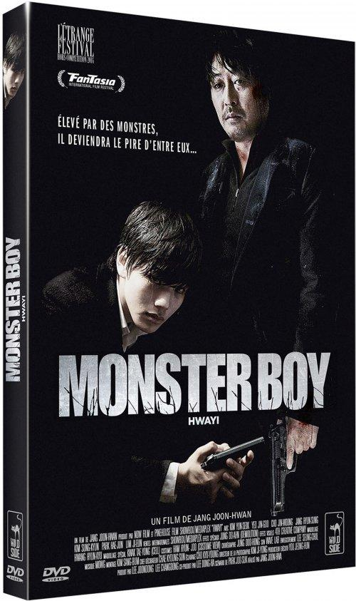 Monster-Boy-Hwayi-Boitier-DVD