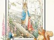 Grand livre Beatrix Potter Pierre Lapin