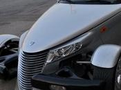 L'IMAGE JOUR Plymouth Prowler