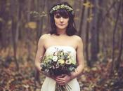 Mariage Inspiration d'automne