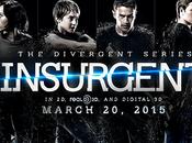 Divergente L'insurrection posters