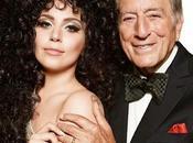 premiers visuels campagne H&M avec Tony Bennett Lady Gaga...