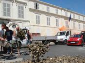 Charente-Maritime Conseil général vote soutien financier mytiliculteurs