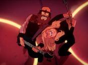 Quand ancien employé Disney réalise clip Heavy Metal