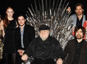 Game Thrones: casting signe pour saison