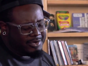 AMAZING Hun… Watch T-Pain Sing Without Auto-Tune!