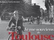 """souviens Toulouse"""" chez éditions """"Les Beaux jours"""" paru"""