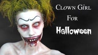 Halloween (maquillages, DIY, recettes...)