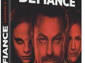 Defiance Saison Blu-ray [Concours Inside]