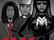 Nouveau Nicki Minaj Only Drake, Wayne, YouTube