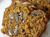 Cake automnal (Noisette, pécan, raisins secs ingrédient surprise