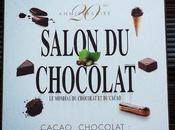 Salon chocolat 2014 plaisir pour yeux papilles