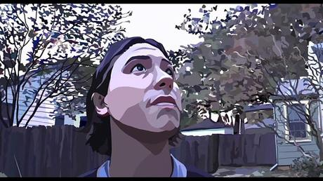 Waking life-projection astrale