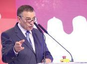 Conférence développement économique social novembre 2014 Alger climat affaires attractif