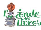 Salon l'Inde livres, & novembre