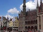 Votre citybreak Bruges Présentation