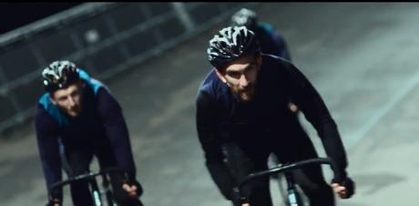Paul Smith toujours aussi fan de vélo
