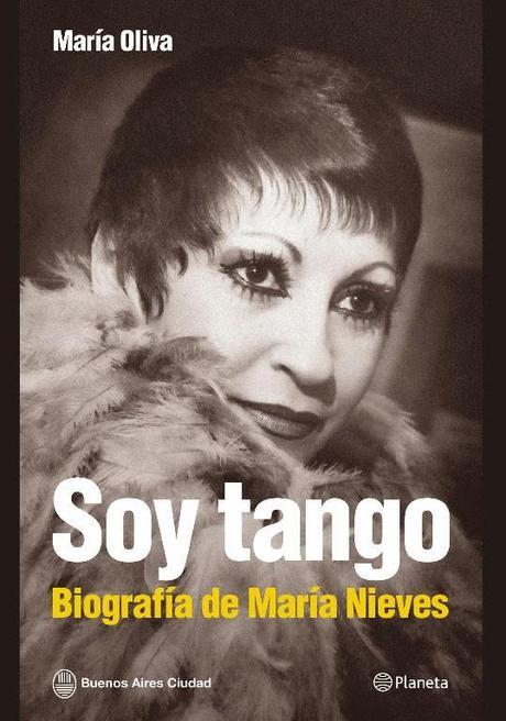 Une grande danseuse à l'honneur ce soir au Palacio Carlos Gardel [à l'affiche]