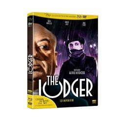 Critique Bluray: The Lodger