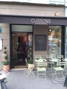 CUISSONS