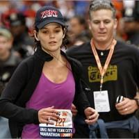 ces stars qui ont couru le marathon de NYC