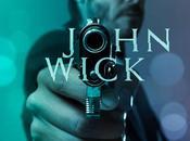 John Wick, justicier torturé imaginaire comics