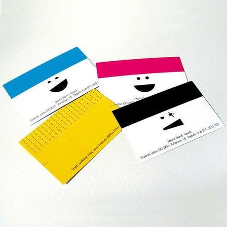 Les 30 cartes de visite les plus originales !