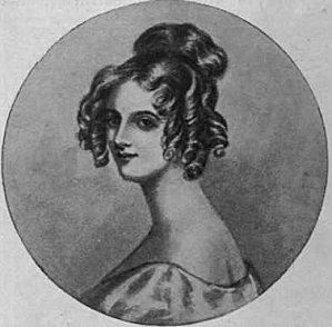Jane Digby (Arabelle Dudley)