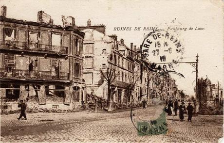 Faubourg de Laon