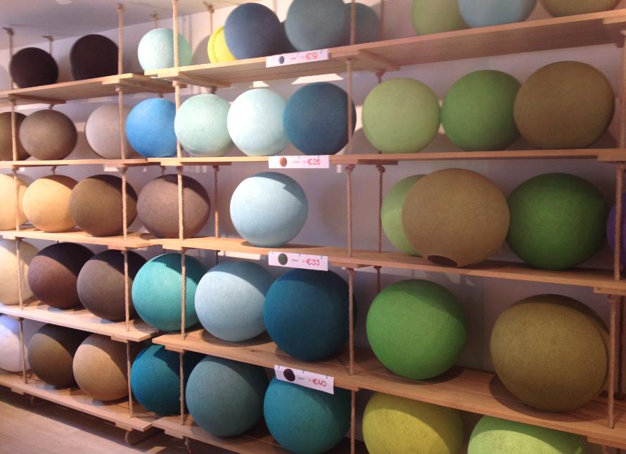 Conceptstore Couleur Locale : J ai enfin visité couleur locale le concept store paper