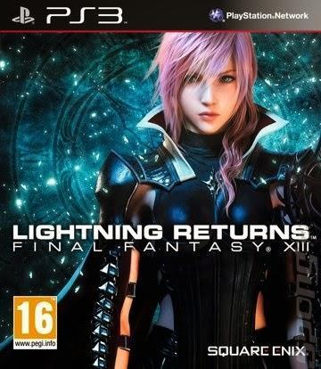 Mon jeu du moment: Lightning Returns