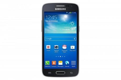Samsung Galaxy Core 4G LTE