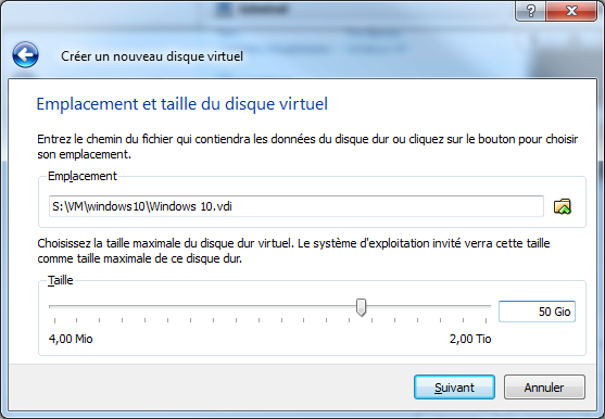 Tester la technical preview de Windows 10 en VM   windows10 07