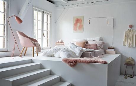 Inspiration chambre à coucher