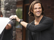 "Supernatural Synopsis photos promos l'épisode 10.05 ""Fan Fiction"""