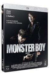 Critique Dvd: Monster Boy