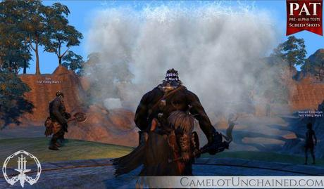 Magie camelot unchained