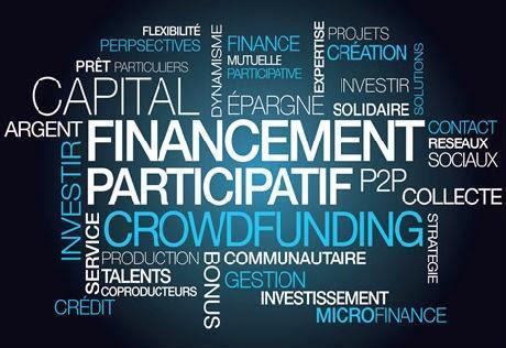 Le financement participatif sous forme de prêts ou d'investissements au Québec en 2015?