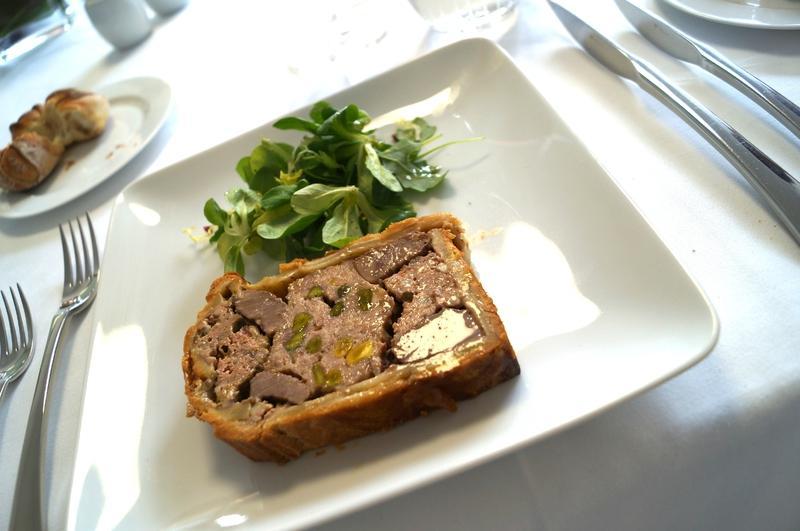Le Restaurant Dapplication Ecole Ferrandi Paris ème À Lire - Ecole de cuisine ferrandi paris restaurant