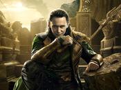 Heimdall Loki dans Avengers Ultron