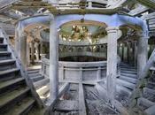 lieux abandonnés Thomas Jorion s'exposent Paris
